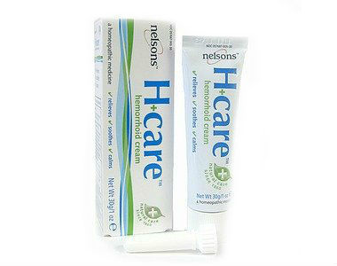 H care Hemorrhoid Treatment Review - For Relief From Hemorrhoids