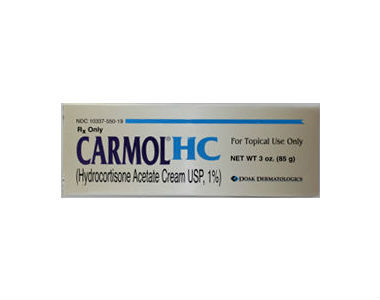 Carmol HC Review - For Relief From Hemorrhoids