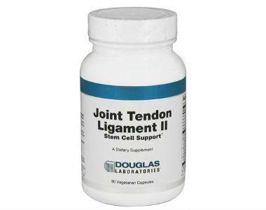Douglas Laboratories Joint Tendon Ligament II Review