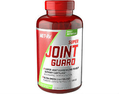 Met-RX Super Joint Guard joint supplement