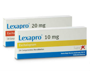 Lexapro Review | ConsumerHealth Review