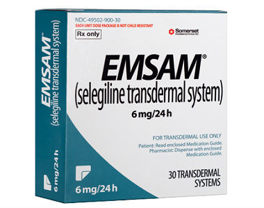Emsam Review - For Relief From Anxiety And Tension