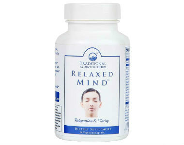 Relaxed Mind Review - For Relief From Anxiety And Tension