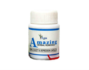 Amazing Herbal Remedies Review - For Relief From Anxiety And Tension