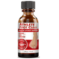 Athlete's Foot Clear