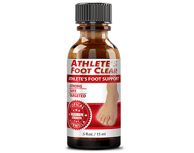 Consumer Health Athlete's Foot Clear Review - For Symptoms Associated With Athletes Foot