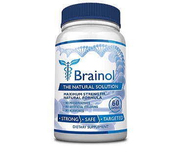 Consumer Health Brainol Review - For Improved Brain Function And Cognitive Support