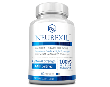 Approved Science Neurexil Review - For Improved Brain Function And Cognitive Support