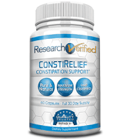 Research Verified ConstiRelief