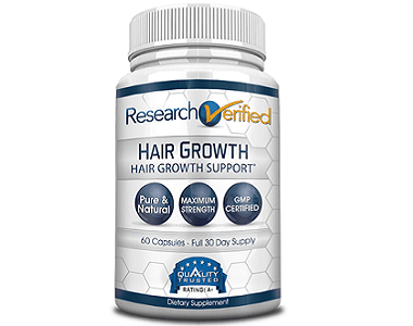 ResearchVerified Hair Growth Support Review