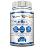 Research Verified MigraRelief