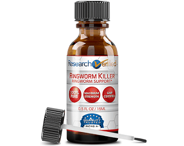 Research Verified Ringworm Killer Review - For Combating Fungal Infections