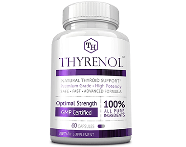 Thyrenol Review