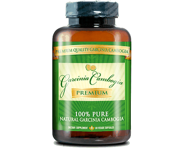Premium Certified Garcinia Cambogia Premium Review - For Weight Loss