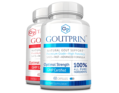 Goutprin Review