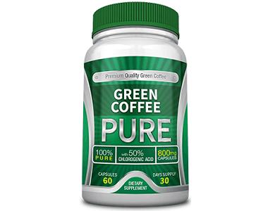 Green Coffee Pure