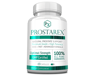 Approved Science Prostarex for Prostate Support Review