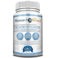 Research Verified Colon Cleanse
