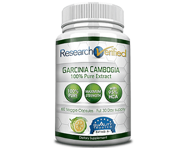Research Verified Garcinia Cambogia Review - For Weight Loss