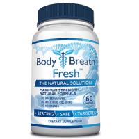 Body and Breath Fresh