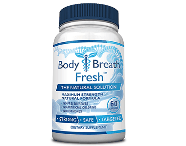 Consumer Health Body and Breath Fresh Review - For Bad Breath And Body Odor