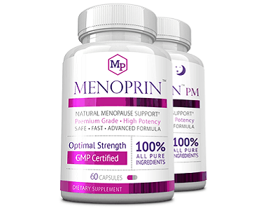 Menoprin Supplement Review