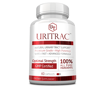 Uritrac Review