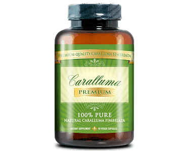 Premium Certified Caralluma Premium Review - For Weight Loss
