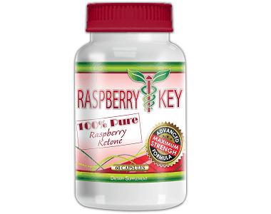 Raspberry Key Raspberry Ketone Weight Loss Supplement Review