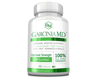 Approved Science Garcinia MD Review - For Weight Loss