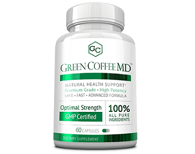 Green Coffee MD Review