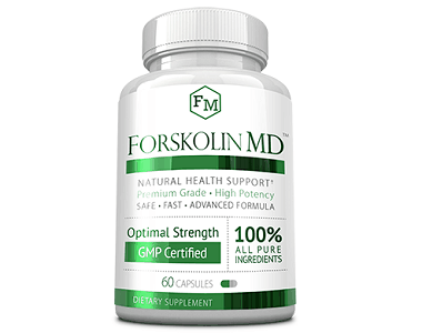 Forskolin MD Review