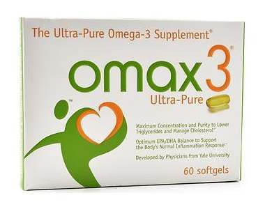 Omax3 Ultra-Pure Review