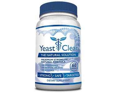 Yeastclear