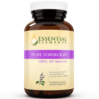 Essential Elements Pure Forskolin