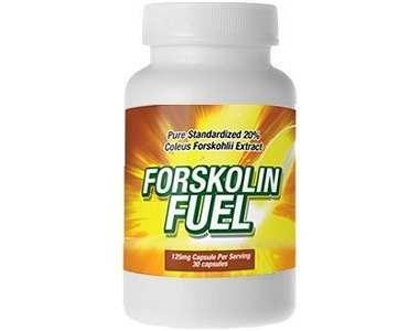 Forskolin Fuel Review