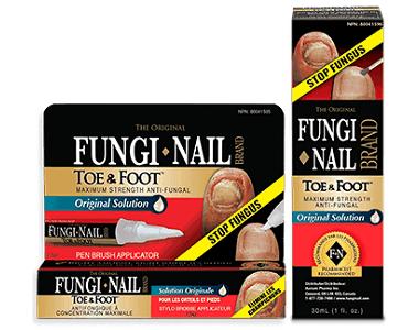 Fungi-Nail Toe & Foot Review