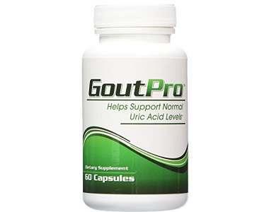 GoutPro Review