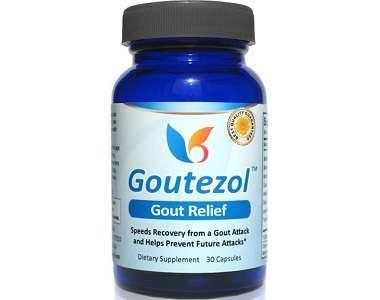 Goutezol Review