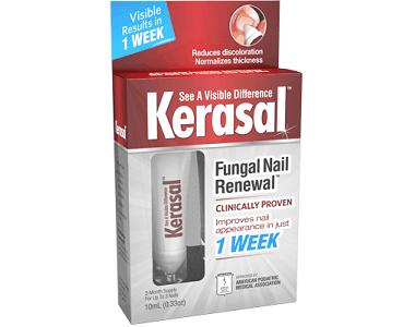 Kerasal Review