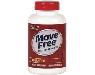 Schiff Move Free SupplementReview