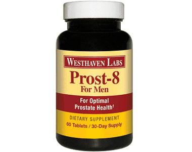 Westhaven Labs Prost-8 For Men Review - For Prostate Health Support