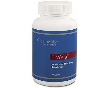 ProVia with Biotin Hair Thinning Supplement