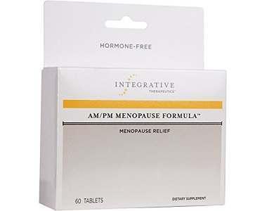 Integrative Therapeutics AMPM Menopause Formula Review