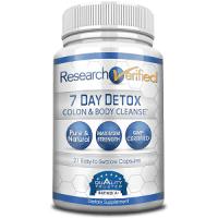 Research Verified 7 Day Detox