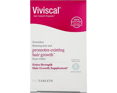 Viviscal Extra Strength Hair Growth Program for Women Review