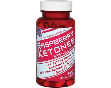 Hi-Tech Raspberry Ketones Review