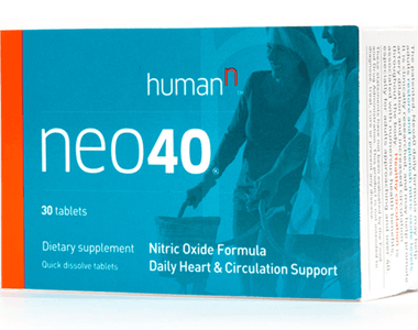 HumanN Neo 40 Review
