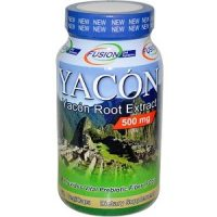 Fusion Diet Systems Yacon Root Extract