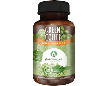 Garcinia Lab Green Coffee Extract With GCA Review